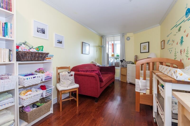 Photo 10: 316 3440 W BROADWAY in Vancouver: Kitsilano Condo for sale (Vancouver West)  : MLS(r) # R2087332