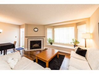 Main Photo: 13 1195 FALCON Drive in Coquitlam: Eagle Ridge CQ Townhouse for sale : MLS®# R2263820