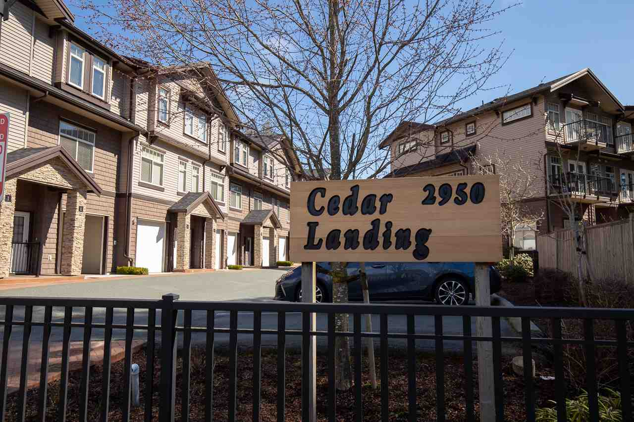 FEATURED LISTING: 7 - 2950 LEFEUVRE Road Abbotsford