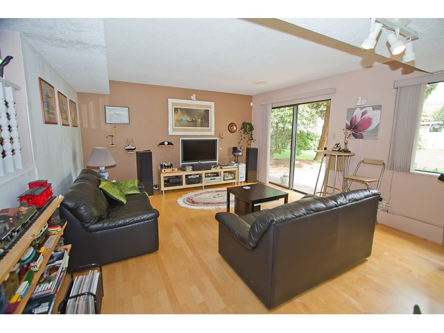 Photo 5: 9620 BISSETT Place in Richmond: McNair House for sale : MLS® # V947968