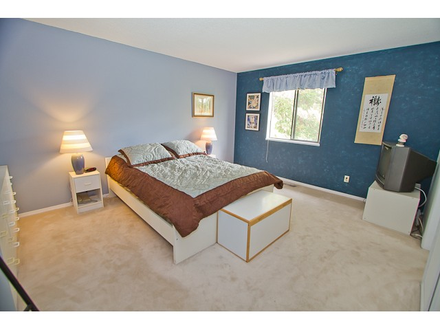 Photo 6: 9620 BISSETT Place in Richmond: McNair House for sale : MLS® # V947968
