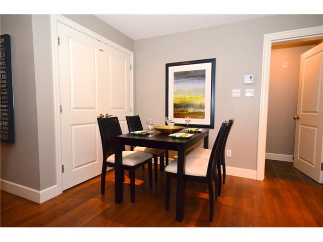Photo 5: 2862 SPRUCE Street in Vancouver: Fairview VW Townhouse for sale (Vancouver West)  : MLS® # V956552