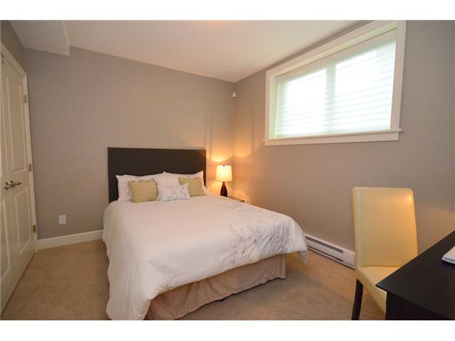 Photo 9: 2862 SPRUCE Street in Vancouver: Fairview VW Townhouse for sale (Vancouver West)  : MLS® # V956552