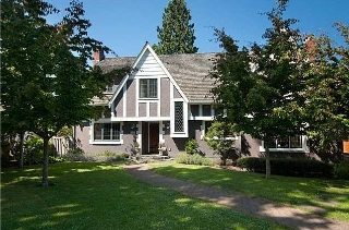 Main Photo: 4665 West 3rd Avenue in Vancouver: Point Grey Home for sale ()