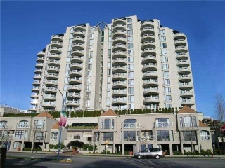 "Main Photo: 707 6080 MINORU Boulevard in Richmond: Brighouse Condo for sale in ""HORIZONS"" : MLS®# V1027189"