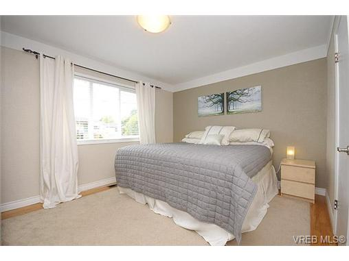 Photo 7: 3453 Bethune Avenue in VICTORIA: SE Quadra Residential for sale (Saanich East)  : MLS® # 334194
