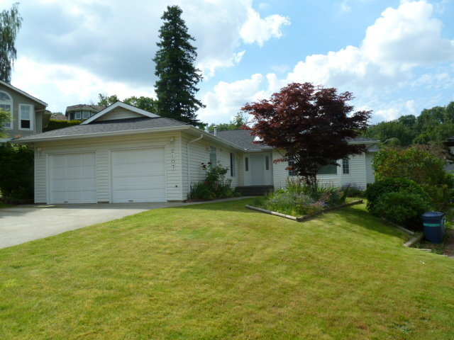 Main Photo: 2107 Kodiak Court in East Abbotsford: Home for sale : MLS(r) # F1117931