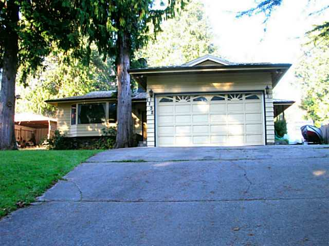 Photo 2: 1132 GRANDVIEW RD in Gibsons: Gibsons & Area House for sale (Sunshine Coast)  : MLS(r) # V1093677