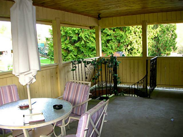 Photo 13: 1132 GRANDVIEW RD in Gibsons: Gibsons & Area House for sale (Sunshine Coast)  : MLS(r) # V1093677