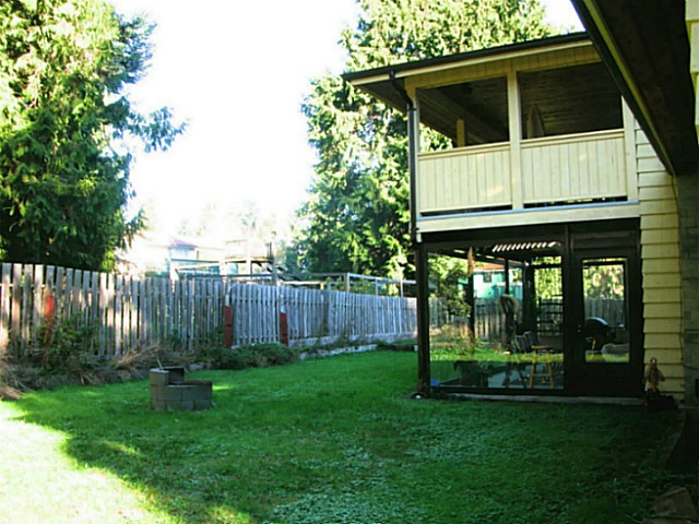 Photo 3: 1132 GRANDVIEW RD in Gibsons: Gibsons & Area House for sale (Sunshine Coast)  : MLS(r) # V1093677