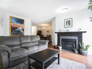 Main Photo: 305 2736 Victoria Street in Vancouver: Grandview VE Condo for sale (Vancouver East)  : MLS® # R2045239