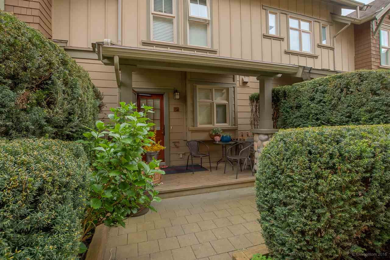 Photo 19: 242 18 JACK MAHONY PLACE in New Westminster: GlenBrooke North Townhouse for sale : MLS® # R2058742