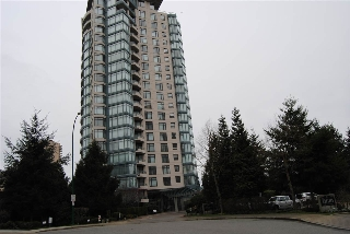 Main Photo: 1305 4505 HAZEL STREET in Burnaby: Forest Glen BS Condo for sale (Burnaby South)  : MLS® # R2044053