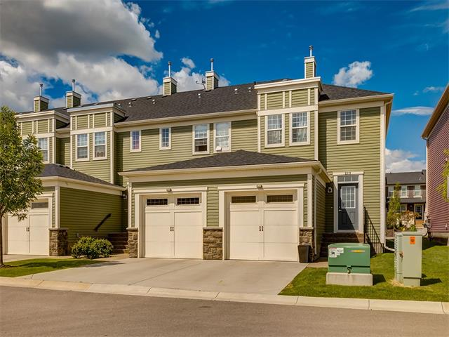 Main Photo: #2111 155 SILVERADO SKIES LI SW in Calgary: Silverado House for sale : MLS® # C4070458