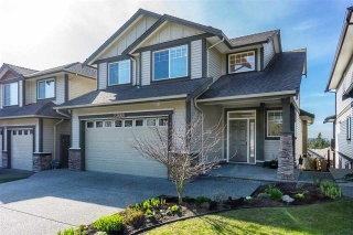Main Photo: 23668 BRYANT Drive in MAPLE RIDGE: Silver Valley House for sale (Maple Ridge)  : MLS(r) # R2040445