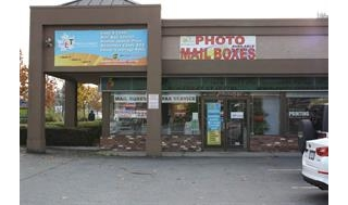 Main Photo: 15350 Fraser Highway in Surrey: Retail for sale : MLS(r) # c8011345