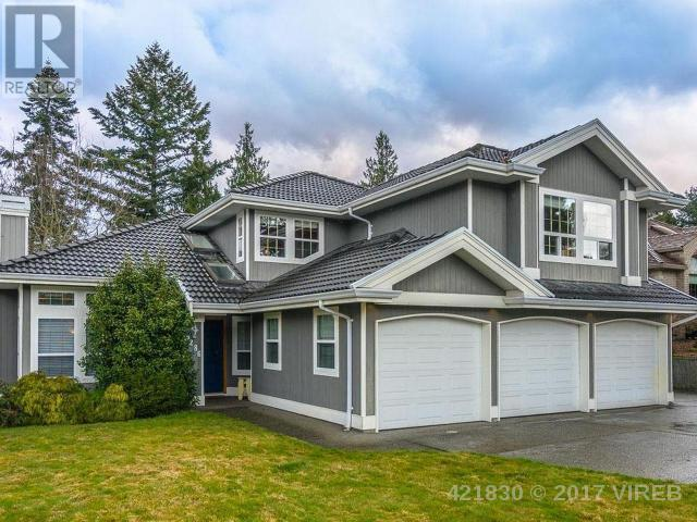 Main Photo: 6286 FERLEY PLACE in NANAIMO: House for sale : MLS® # 421830