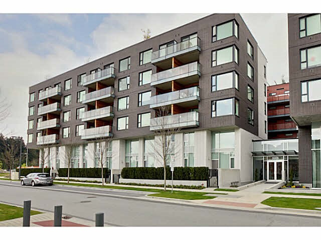 FEATURED LISTING: 525 - 5955 BIRNEY Avenue Vancouver