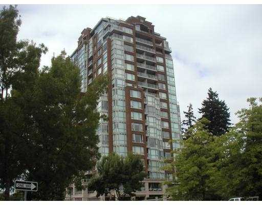 "Main Photo: 706 5775 HAMPTON PL in Vancouver: University VW Condo for sale in ""THE CHATHAM"" (Vancouver West)  : MLS®# V552113"