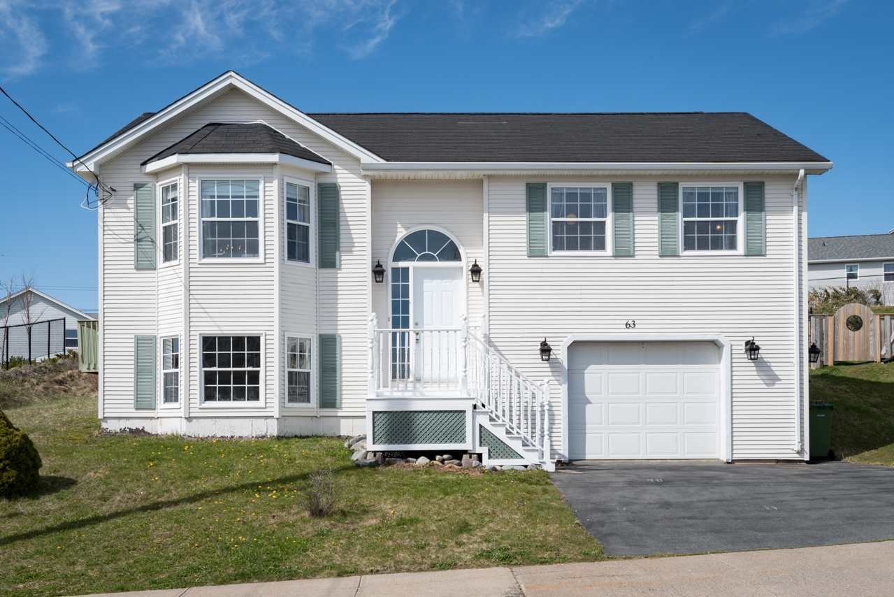 FEATURED LISTING: 63 Sun Key Drive Eastern Passage