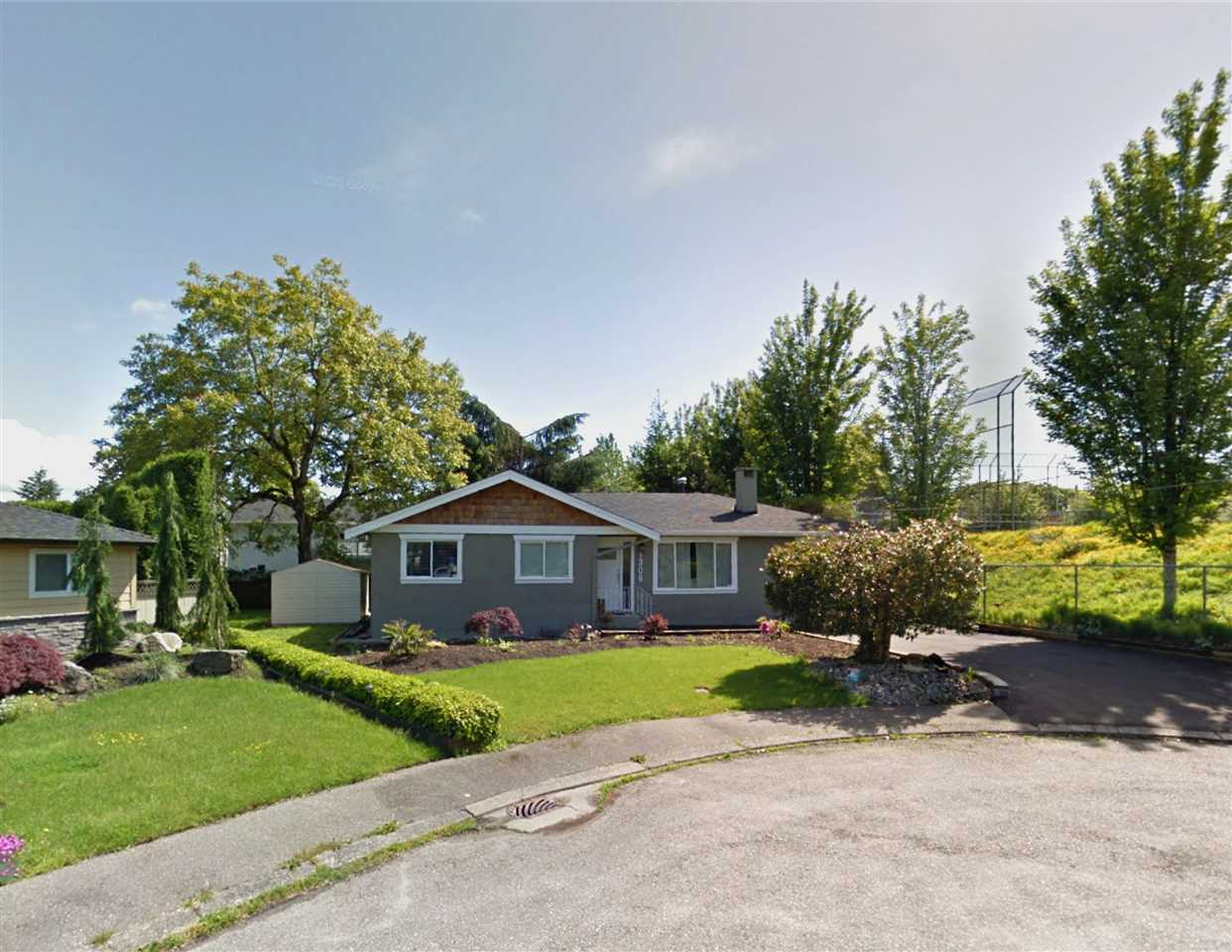 FEATURED LISTING: 1308 STEVENS Street White Rock