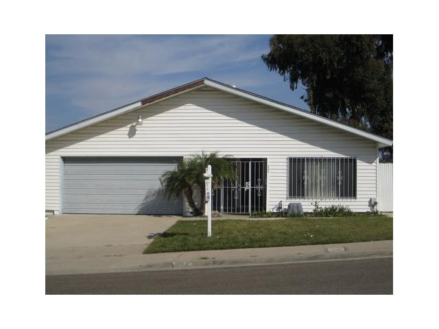 Main Photo: SAN DIEGO House for sale : 4 bedrooms : 333 Lausanne Drive