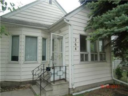 Main Photo: 264 Martin Avenue W: Residential for sale (Elmwood)  : MLS® # 1117802