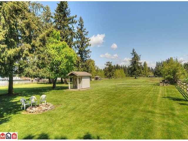 "Photo 9: 2650 204 Street in Langley: Brookswood Langley House for sale in ""South Langley/Fernridge"" : MLS® # F1209267"