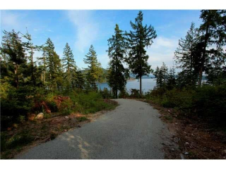 Main Photo: LOT 12 WITHERBY POINT ROAD in Gibsons: Gibsons & Area Home for sale (Sunshine Coast)  : MLS® # V957293