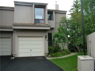 Main Photo: 48 60 BEACHAM Way NW in CALGARY: Beddington Townhouse for sale (Calgary)  : MLS(r) # C3532093
