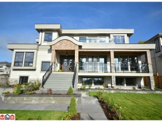 Main Photo: 13577 MARINE Drive in Surrey: Crescent Bch Ocean Pk. House for sale (South Surrey White Rock)  : MLS(r) # F1226343