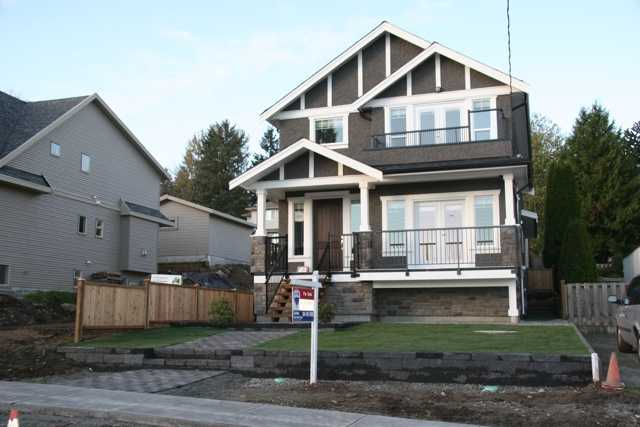 Main Photo: 1017 QUADLING Avenue in Coquitlam: Maillardville House for sale : MLS(r) # V980009