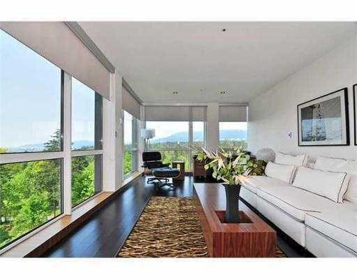 "Photo 6: 1102 2088 BARCLAY Street in Vancouver: West End VW Condo for sale in ""PRESIDIO"" (Vancouver West)  : MLS® # V992559"