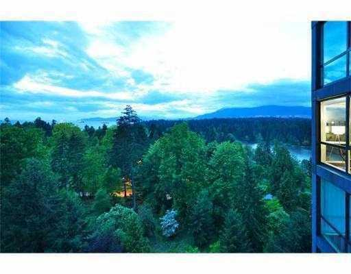 "Photo 3: 1102 2088 BARCLAY Street in Vancouver: West End VW Condo for sale in ""PRESIDIO"" (Vancouver West)  : MLS® # V992559"