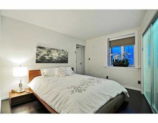 "Photo 9: 1102 2088 BARCLAY Street in Vancouver: West End VW Condo for sale in ""PRESIDIO"" (Vancouver West)  : MLS® # V992559"