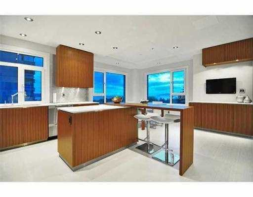 "Photo 5: 1102 2088 BARCLAY Street in Vancouver: West End VW Condo for sale in ""PRESIDIO"" (Vancouver West)  : MLS® # V992559"