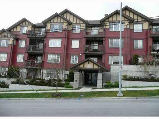 Main Photo: # 307 1205 5TH AV in : Uptown NW Condo for sale : MLS® # V894541