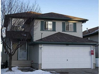 Main Photo: 145 HARVEST GLEN Way NE in CALGARY: Harvest Hills House for sale (Calgary)  : MLS(r) # C3556023