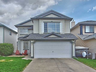 Main Photo: 141 HARVEST PARK Way NE in CALGARY: Harvest Hills House for sale (Calgary)  : MLS(r) # C3568831