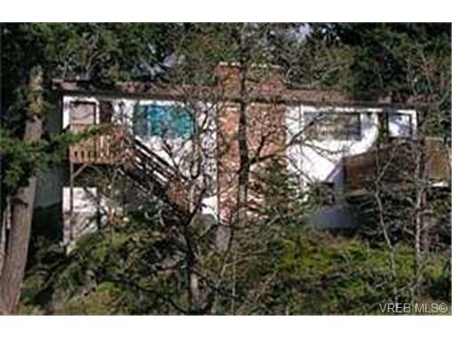 Main Photo: 838-840 Brock Avenue in VICTORIA: La Langford Proper Land for sale (Langford)  : MLS® # 184330