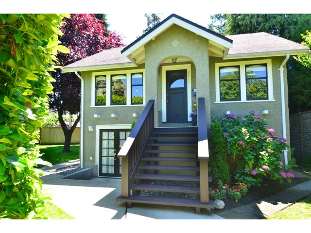 "Main Photo: 2856 W 10TH Avenue in Vancouver: Kitsilano House for sale in ""KITSILANO"" (Vancouver West)  : MLS® # V1082739"