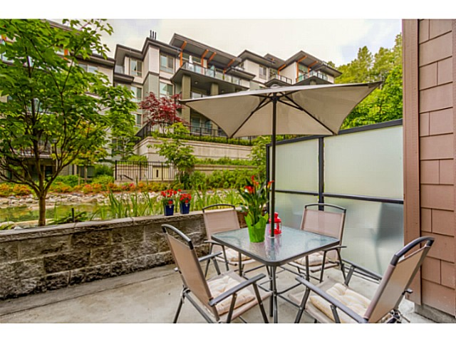 Photo 12: # 109 7428 BYRNEPARK WK in Burnaby: South Slope Condo for sale (Burnaby South)  : MLS® # V1123444