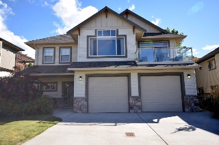 Main Photo: 757 Crozier Avenue in Kelowna: Upper Mission House for sale (Central Okanagan)  : MLS(r) # 10105357