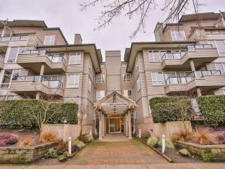 Main Photo: 220 5800 ANDREWS ROAD in Richmond: Steveston South Condo for sale : MLS® # R2032490