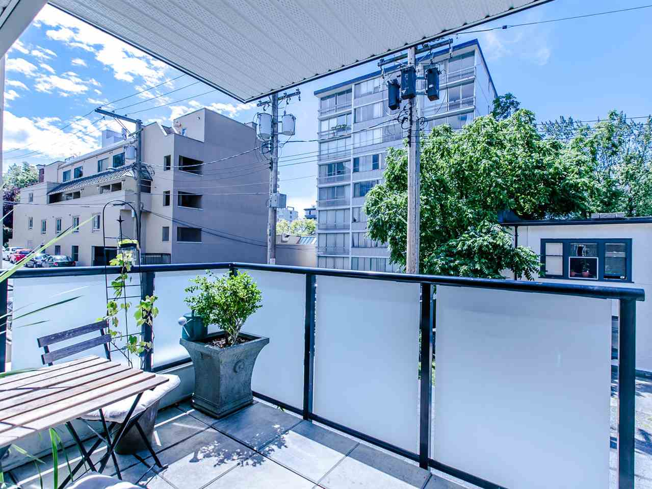 Photo 18: 104 1554 BURNABY STREET in Vancouver: West End VW Condo for sale (Vancouver West)  : MLS® # R2089481