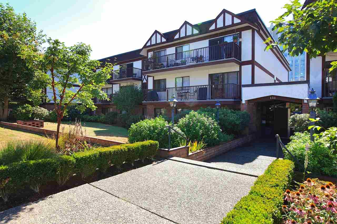 Photo 18: Photos: 211 131 W 4TH STREET in North Vancouver: Lower Lonsdale Condo for sale : MLS® # R2102695