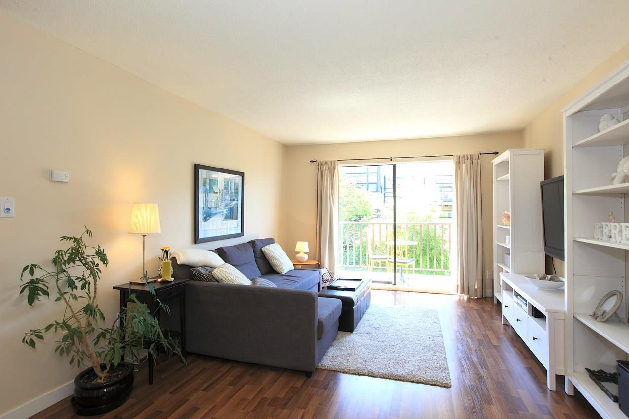 Photo 2: Photos: 211 131 W 4TH STREET in North Vancouver: Lower Lonsdale Condo for sale : MLS® # R2102695