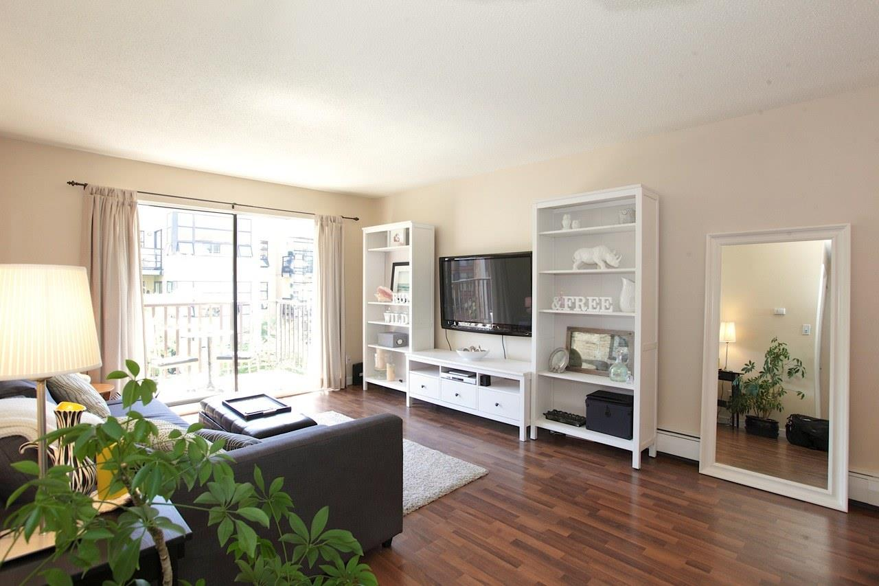Photo 4: Photos: 211 131 W 4TH STREET in North Vancouver: Lower Lonsdale Condo for sale : MLS® # R2102695
