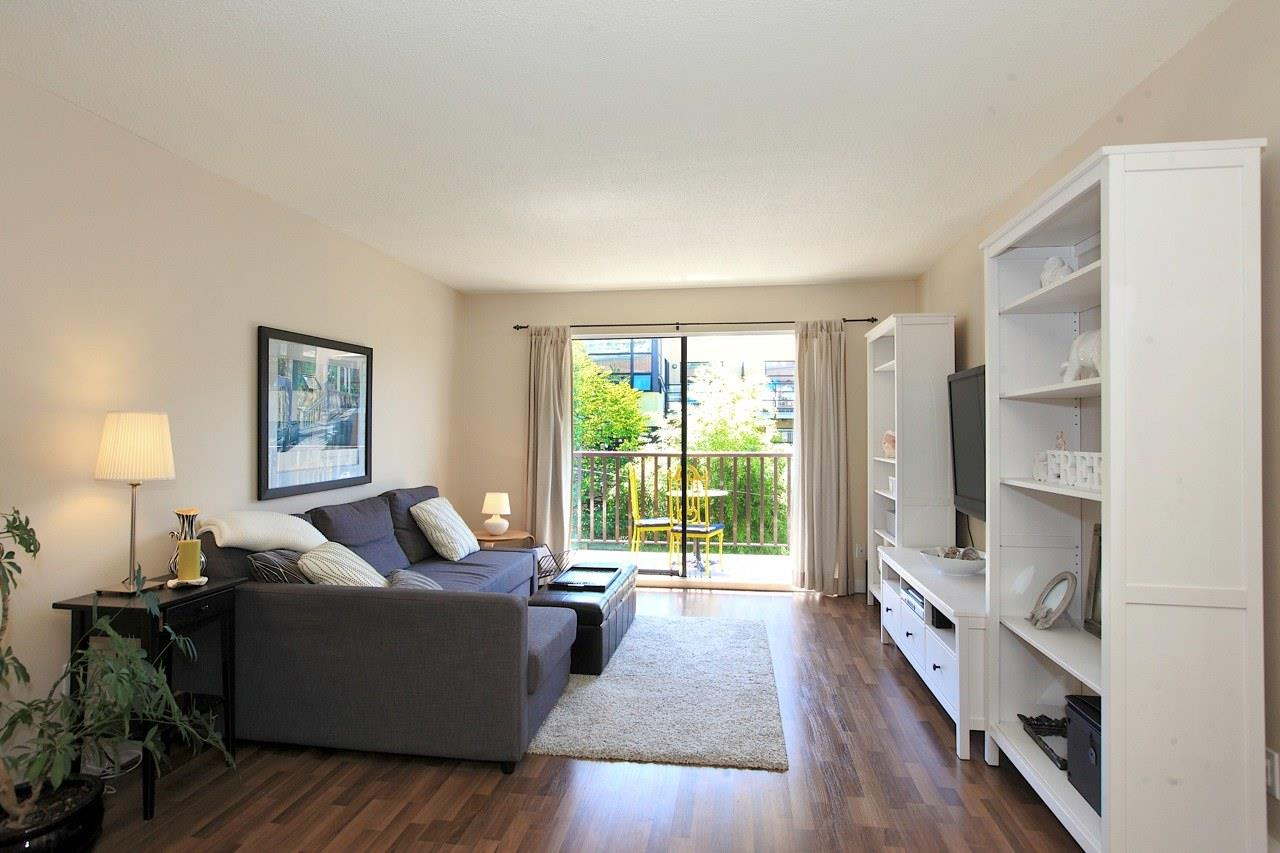 Photo 3: Photos: 211 131 W 4TH STREET in North Vancouver: Lower Lonsdale Condo for sale : MLS® # R2102695