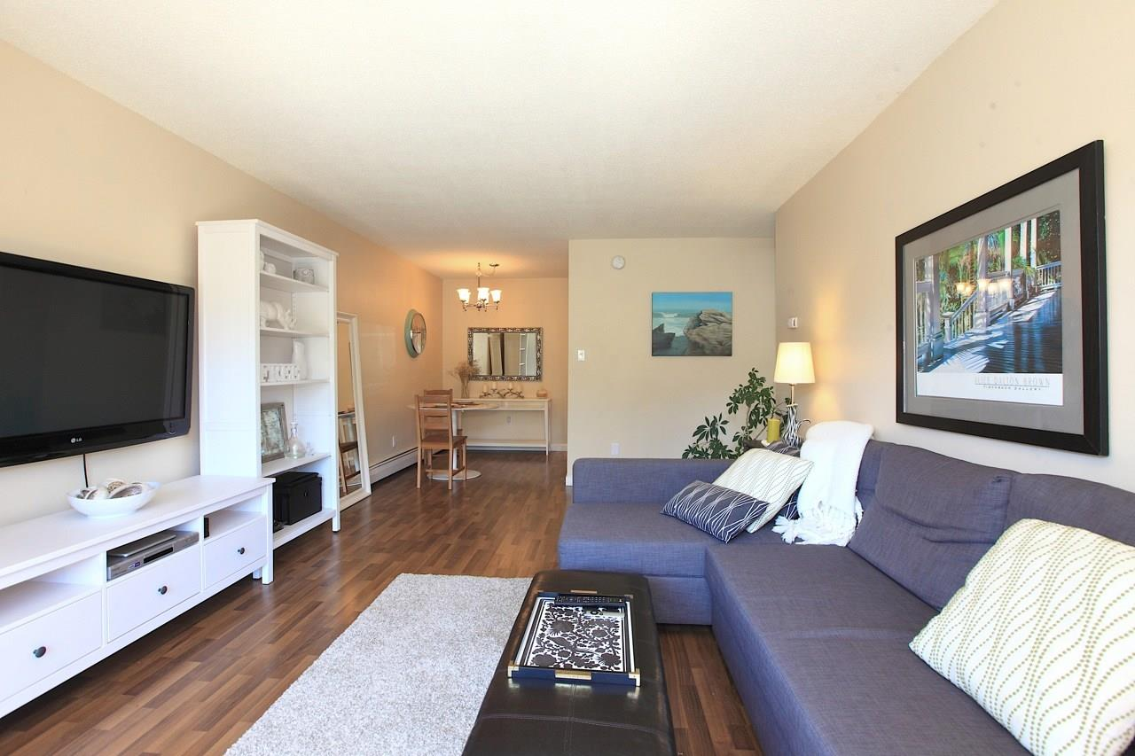 Photo 5: Photos: 211 131 W 4TH STREET in North Vancouver: Lower Lonsdale Condo for sale : MLS® # R2102695